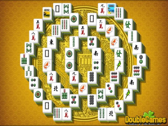 Free Download Mahjong Tower Screenshot 3