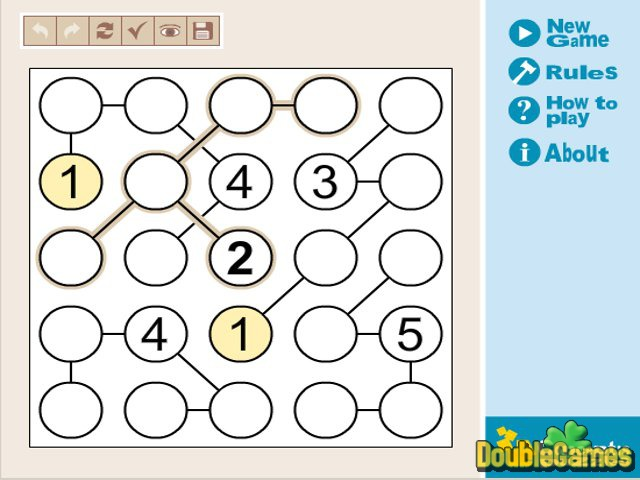 Free Download Mix Sudoku Light Screenshot 3