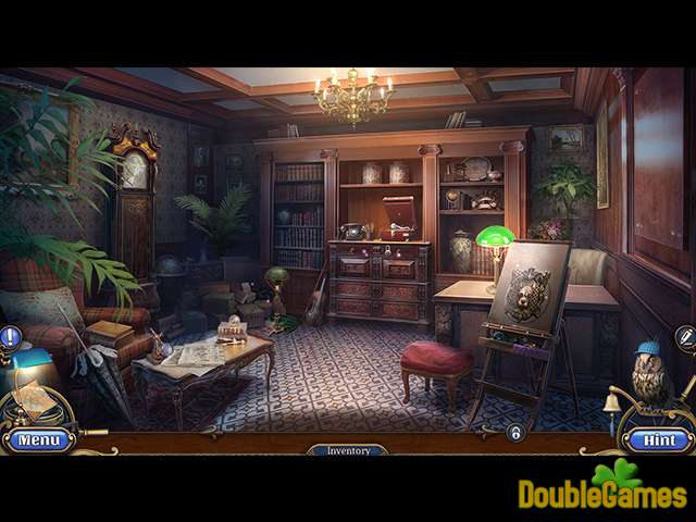 Free Download Ms. Holmes: Five Orange Pips Collector's Edition Screenshot 1