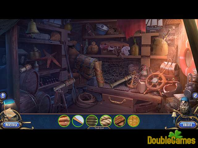 Free Download Ms. Holmes: Five Orange Pips Collector's Edition Screenshot 2