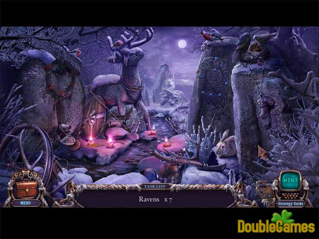 Free Download Mystery Case Files: Dire Grove, Sacred Grove Collector's Edition Screenshot 1