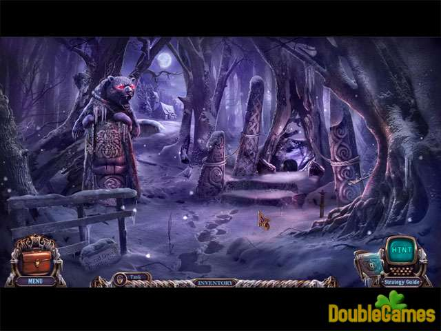 Free Download Mystery Case Files: Dire Grove, Sacred Grove Collector's Edition Screenshot 2