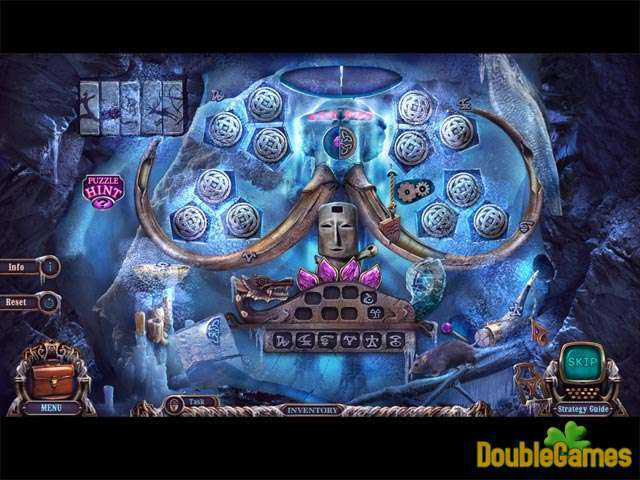 Free Download Mystery Case Files: Dire Grove, Sacred Grove Collector's Edition Screenshot 3