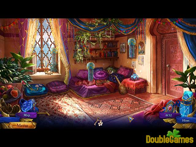 Free Download Persian Nights 2: The Moonlight Veil Screenshot 1