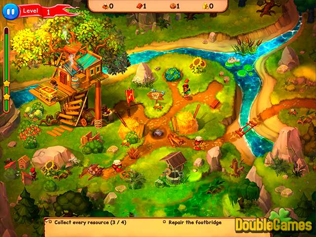 Free Download Robin Hood: Winds of Freedom Screenshot 1