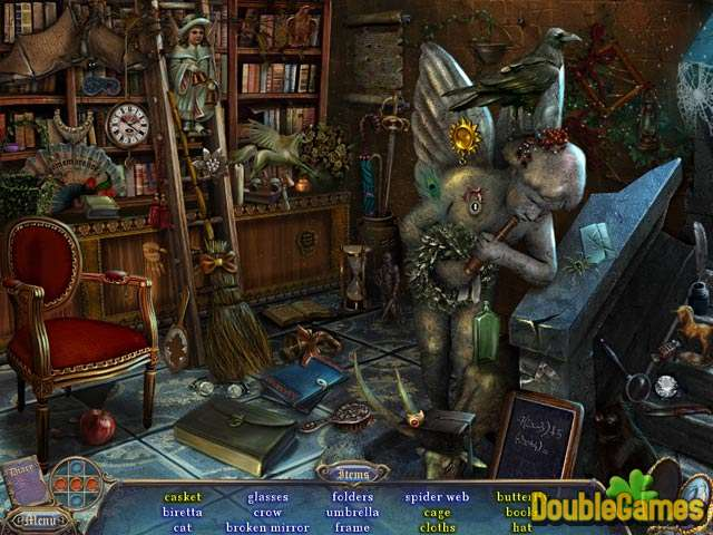 Free Download Sister's Secrecy: Arcanum Bloodlines Screenshot 2