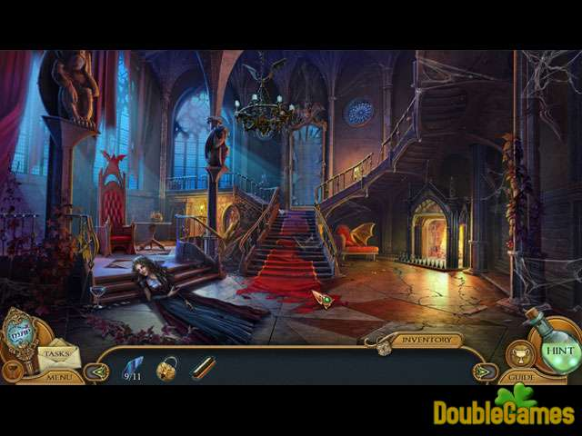 Free Download Stranded Dreamscapes: The Doppelganger Collector's Edition Screenshot 1