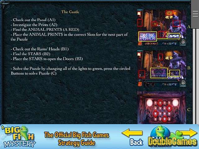 Free Download The Beast of Lycan Isle Strategy Guide Screenshot 3