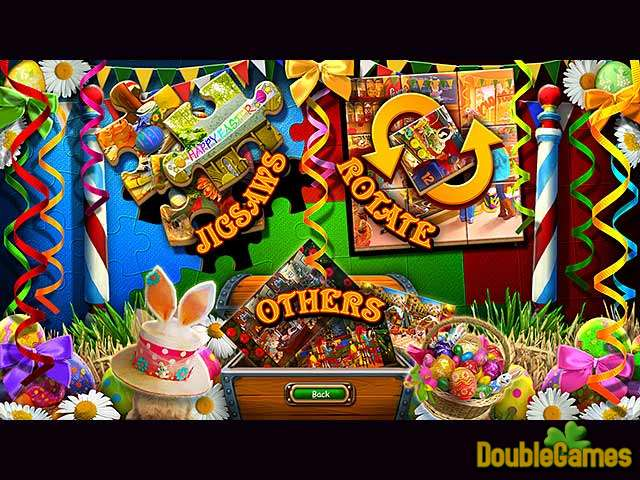 Free Download The Ultimate Easter Puzzler Screenshot 1