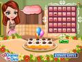 Répa torta sütés - Lányos, öltöztetős és sminkelős játékok kicsiknek és nagyoknak