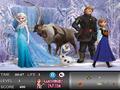 Jégvarázs - rejtett tárgyak - Kicsiknek, gyerekeknek való ingyen online játékok