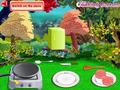 Gyros készítés - Kicsi és nagyoknak való online szerep játékok.