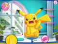 Ápold Pikachut!