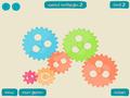 Fogaskerék cserélő - Logikai és gondolkodtató játékok mindenkinek