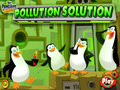 Ingyenesen letölthető The Penguins of Madagascar: Pollution Solution mintakép 1