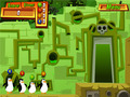 Ingyenesen letölthető The Penguins of Madagascar: Pollution Solution mintakép 2